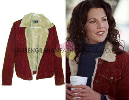 Gilmore Girls Fashion Show The Gilmore Girls Fashion Earl